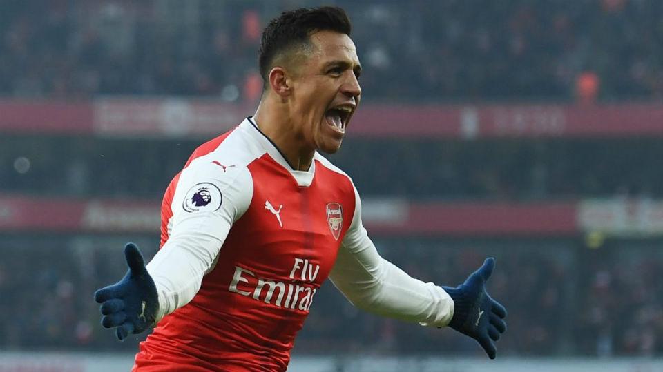 Arsenal mengincar kemenangan dalam laga kandang menghadapi West Ham United