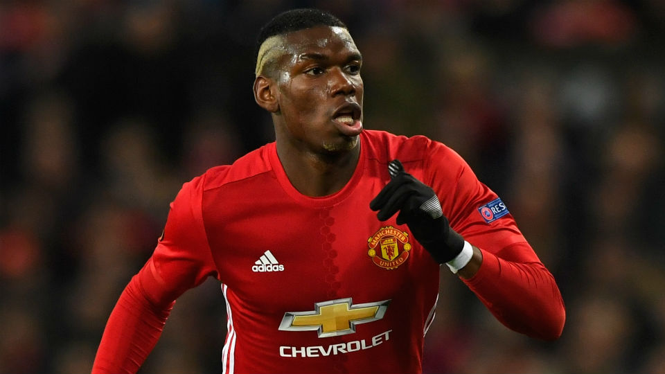 Paul Pogba diperkirakan akan bermain pada dini hari nanti usai absen akibat cedera